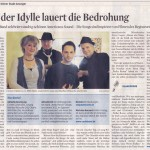 Kölner Stadt-Anzeiger vom 8.3.2012