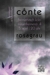 Heimathirsch 5. April